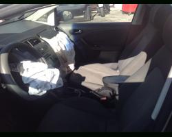 Airbag a tendina laterale Sinistro Guida SEAT Altea