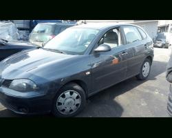 Ammortizzatore Anteriore Sinistro SEAT Ibiza 5° Serie