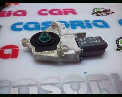 Motorino Alzavetro posteriore Sinistro AUDI A1 1° Serie
