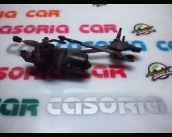 Motorino tergi ant completo di tandem TOYOTA Aygo 1° Serie