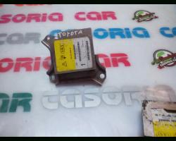 Centralina Airbag TOYOTA Aygo 1° Serie