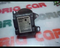 Centralina Airbag RENAULT Kangoo 2° Serie