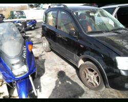 Pinza Freno Posteriore Destra FIAT Panda 2° Serie