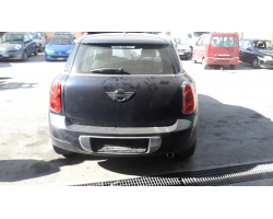Pistoncini cofano Post. MINI Countryman 1° Serie