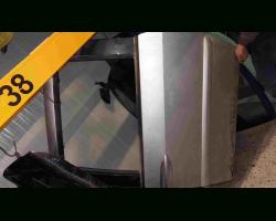 Portiera scorrevole Sinistra CITROEN C8 1° Serie