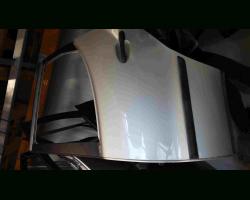 Portiera Posteriore Sinistra MERCEDES Classe A W168 1° Serie