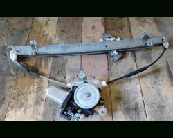 Motorino Alzavetro anteriore Sinistro NISSAN X-Trail 1° Serie