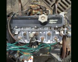 Motore Completo FIAT 128 1° Serie