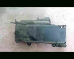 Box filtro aria CITROEN C3 2° Serie