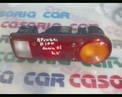 Stop posteriore Destro Passeggero HYUNDAI H100 1° Serie