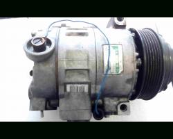 Compressore A/C MERCEDES Classe E S. Wagon W210 2° Serie