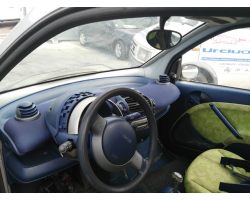 Kit Airbag Completo SMART ForTwo Coupé 1° Serie