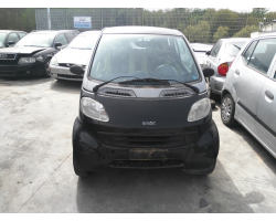 Assale posteriore SMART ForTwo Coupé 1° Serie