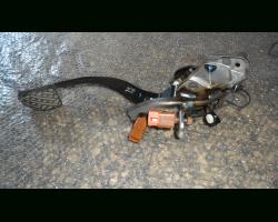Pedale acceleratore NISSAN Juke 1° Serie