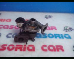 Turbina FORD Fiesta 4° Serie