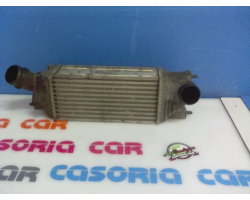 Intercooler PEUGEOT 407 Berlina