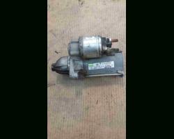 Motorino d' avviamento FIAT 500 1° Serie
