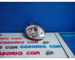 FARO ANTERIORE DESTRO PASSEGGERO DAEWOO Matiz 1° Serie Benzina  (2000) RICAMBI USATI