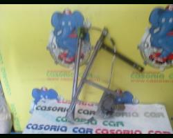 MOTORINO ALZAVETRO ANTERIORE SINISTRO RENAULT Premium Serie Benzina  (2002) RICAMBI USATI