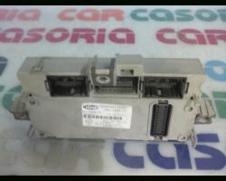 BODY COMPUTER FIAT Bravo 2° Serie 1600 Diesel  (2010) RICAMBI USATI