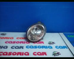 Faro anteriore Sinistro Guida DAEWOO Matiz 2° Serie