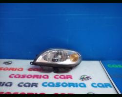 Faro anteriore Sinistro Guida CITROEN Saxo 2° Serie