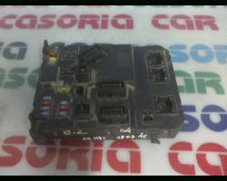 Body Computer CITROEN C2 1° Serie