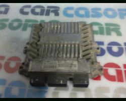 Centralina motore CITROEN C2 1° Serie