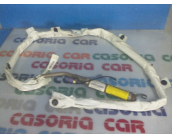 Airbag a tendina laterale passeggero AUDI A3 Sportback 2° Serie