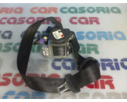 Cintura di Sicurezza anteriore Sinistra con pretensionatore AUDI A3 Sportback 2° Serie