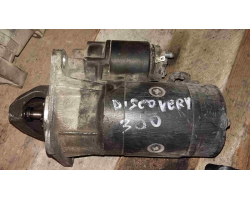 Motorino d' avviamento LAND ROVER Discovery 2° Serie