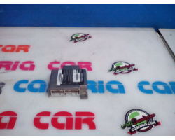 Centralina Airbag FIAT Panda 2° Serie