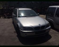 Muso anteriore compl. BMW Serie 3 E46 Touring 2° Serie