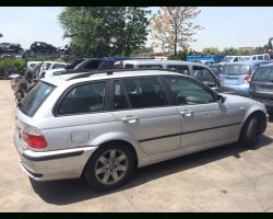 Portiera Posteriore Destra BMW Serie 3 E46 Touring 2° Serie
