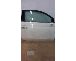 Portiera anteriore Destra FIAT 500 1° Serie