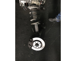 Massa Meccanica Completa Sinistra CITROEN Berlingo 2° Serie