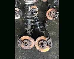 Massa Meccanica Completa Sinistra RENAULT Modus 1° Serie