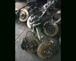Massa Meccanica Completa Destra SMART Forfour 1° Serie