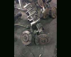 Massa Meccanica Completa Sinistra CITROEN C4 Berlina