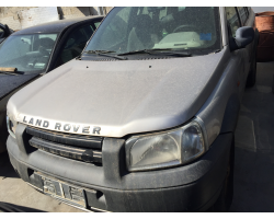 Rinforzo Paraurti anteriore LAND ROVER Freelander 1° Serie