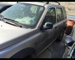 Pinza Freno posteriore Sinistra LAND ROVER Freelander 1° Serie