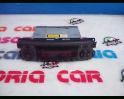 AUTORADIO SMART Forfour 1° Serie Benzina  (2005) RICAMBI USATI