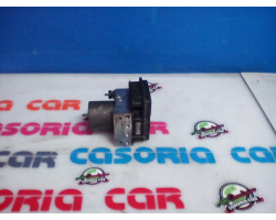 ABS SMART Forfour 1° Serie 1300 Benzina  (2005) RICAMBI USATI
