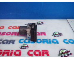 ABS SMART Forfour 1° Serie 1500 Diesel  (2005) RICAMBI USATI