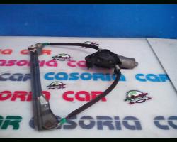 CREMAGLIERA ANTERIORE DESTRA PASSEGGERO RENAULT Clio 4 Benzina  (1998) RICAMBI USATI