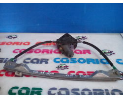 CREMAGLIERA ANTERIORE SINISTRA GUIDA RENAULT Clio 3 Benzina  (1998) RICAMBI USATI