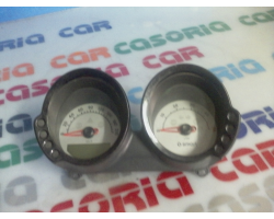 QUADRO STRUMENTI SMART Forfour 1° Serie 1500 Diesel  (2005) RICAMBI USATI