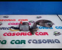 CINTURA DI SICUREZZA ANTERIORE DESTRA CON PRETENSIONATORE KIA Picanto 1° Serie Benzina  (2005) RICAMBI USATI