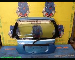 Portellone Posteriore Completo CHEVROLET Matiz 4° Serie