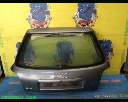 Portellone Posteriore Completo AUDI A4 Allroad 2° Serie